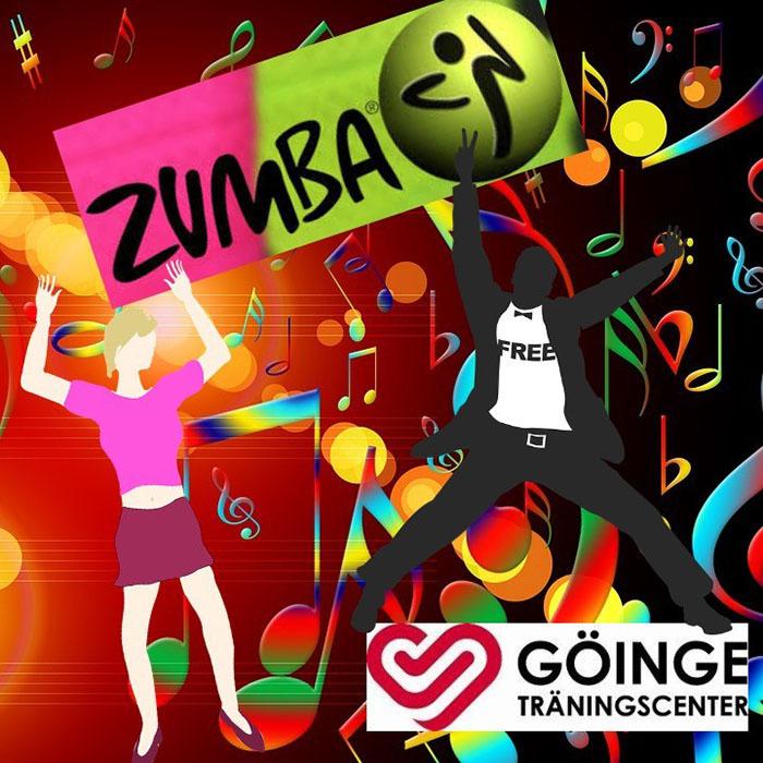 Just Dance tillsammans med oss!